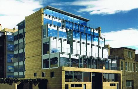 Gemini Building, St Andrew Square, Edinburgh