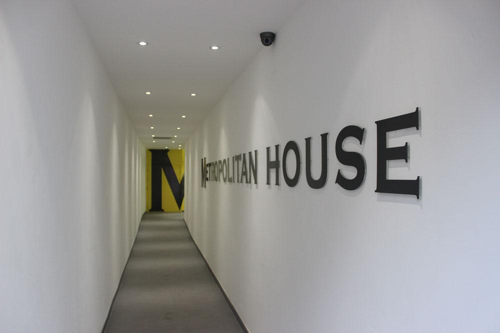 Metropolitan House, Inverness