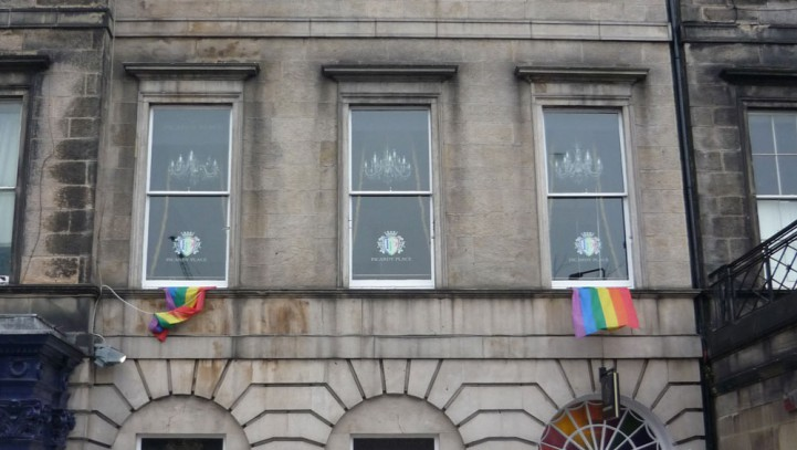4/6 Picardy Place, Edinburgh