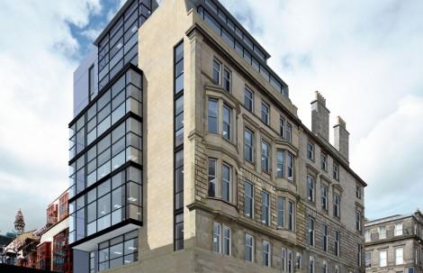 183 St Vincent Street, Glasgow