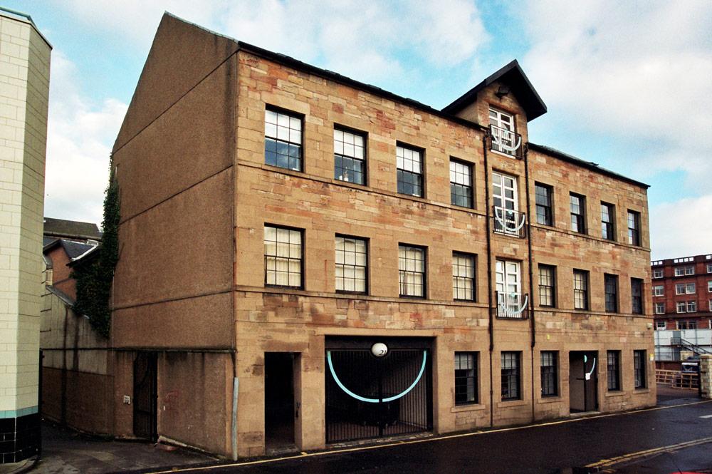 Cumbrae House, Glasgow