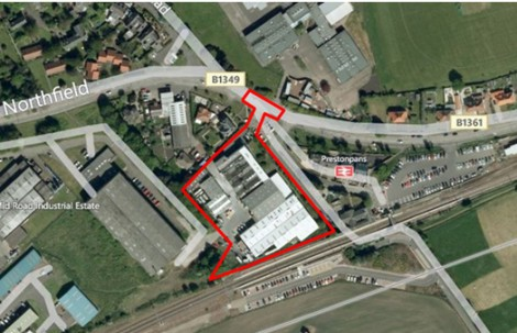 All Enquiries –  Phase 2, Mid- Road, Prestonpans
