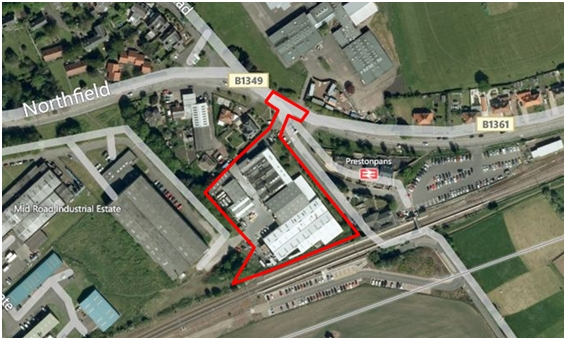 All Enquiries –  Phase 2, Mid- Road, Prestonpans SOLD