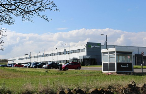 Westwood One, Glenrothes
