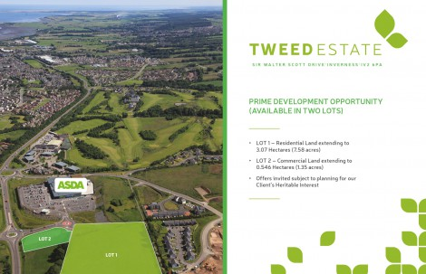 All Enquiries – Prime Development Opportunity SOLD