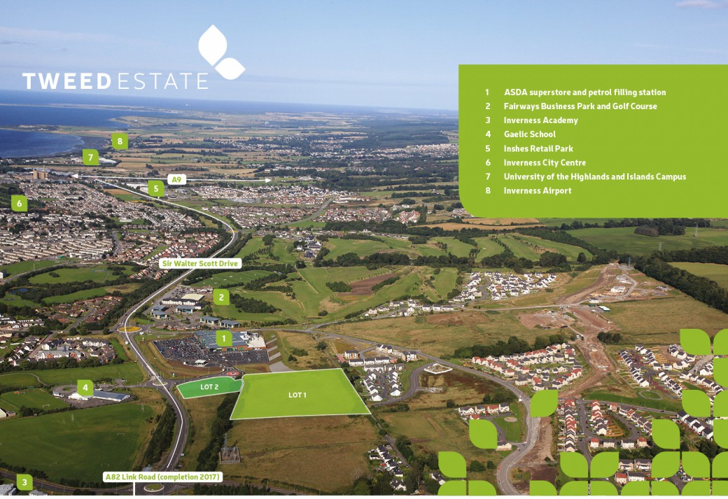 All Enquiries – Prime Development Opportunity