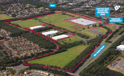 All Enquiries – Development Land Westwood One