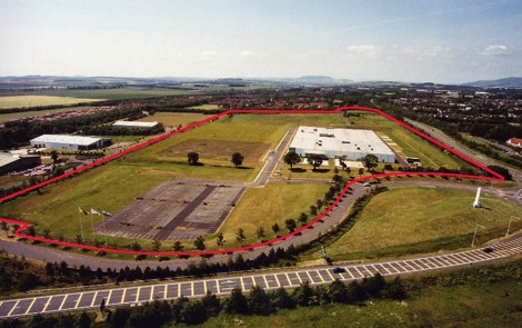 All Enquiries – Development Land Westwood One UNDER OFFER