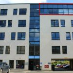 To Let – 1,120sqft Office Suite, Carmichael Place, Edinburgh LET